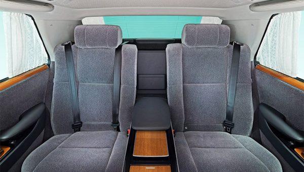 Toyota Century 2018 (5)