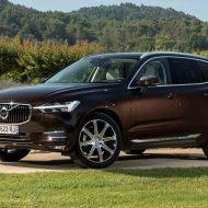 Обновленный Volvo XC60 в России: известны подробности и цена