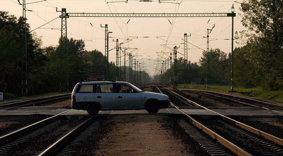 Штраф за нарушения ПДД на ж/д переезде составит 5000 рублей