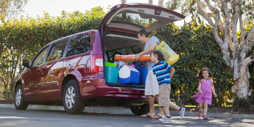 Многодетные семьи хотят освободить от уплаты транспортного налога