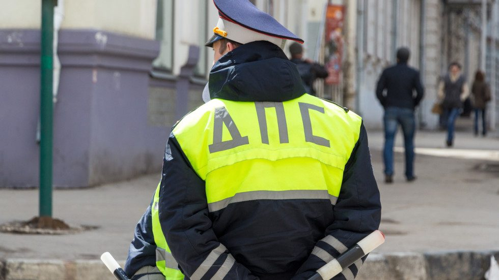 Новый регламент ГИБДД по надзору за водителями вступает в силу 20 октября