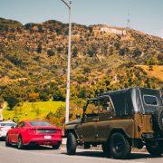 Что американцы думают о внедорожнике УАЗ-469?