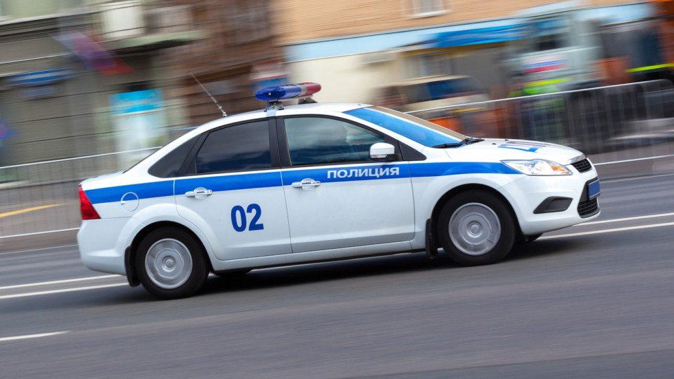 ГИБДД разрешили устраивать засады на дорогах