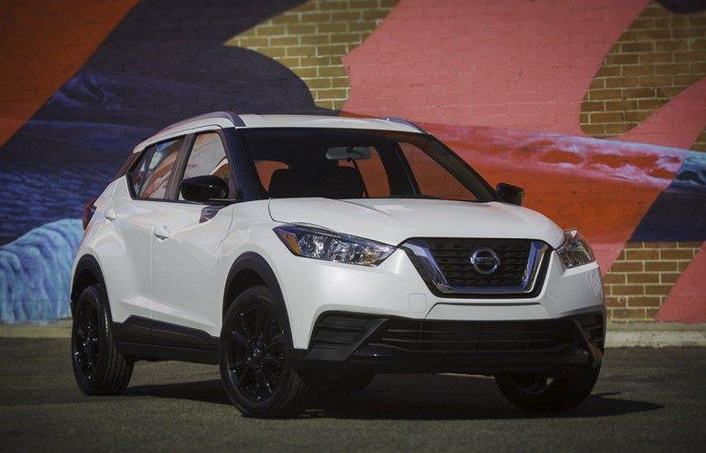 Nissan Kicks 2018: подробности о преемнике Juke