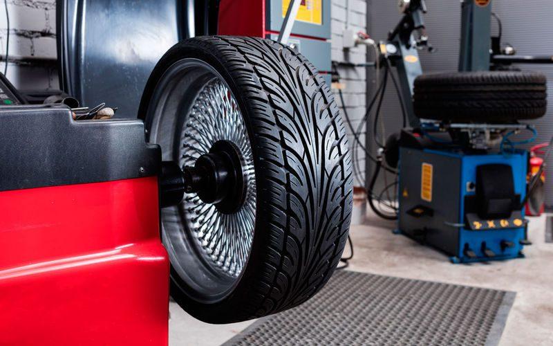 Как часто балансировать колеса?