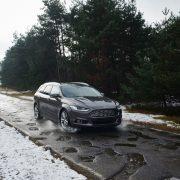 Как уберечь подвеску на плохой дороге: полезные приемы