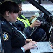 Как водителей будут штрафовать по записям граждан?