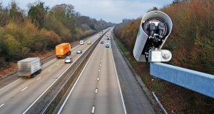 У ГИБДД отберут контроль за камерами