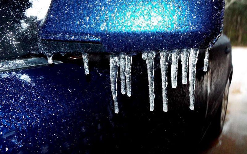Что сломается в машины зимой: 9 самых частых неприятностей