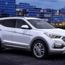 Новинки Hyundai 2018 в России: Santa Fe, Tucson и Creta