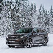 Kia Sorento Prime 2018: старт продаж в России и другие подробности