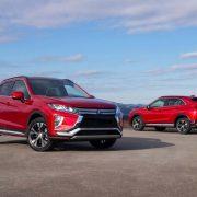 Mitsubishi Eclipse Cross в России: сроки продаж и другие подробности