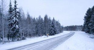 С 1 января изменятся обозначения федеральных трасс