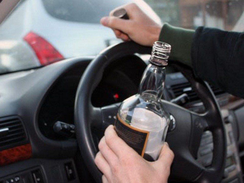 ГИБДД станет определять пьяных водителей без алкотестеров