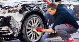 Как дольше сохранить автомобиль чистым?