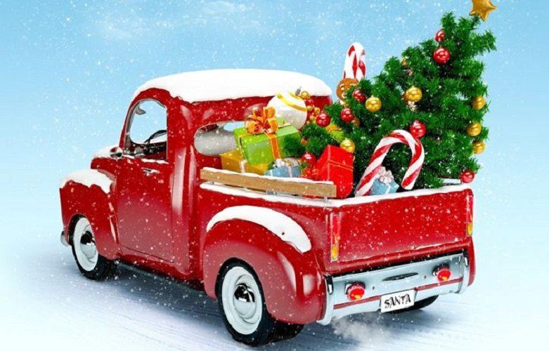 Что подарить автолюбителю на Новый Год?