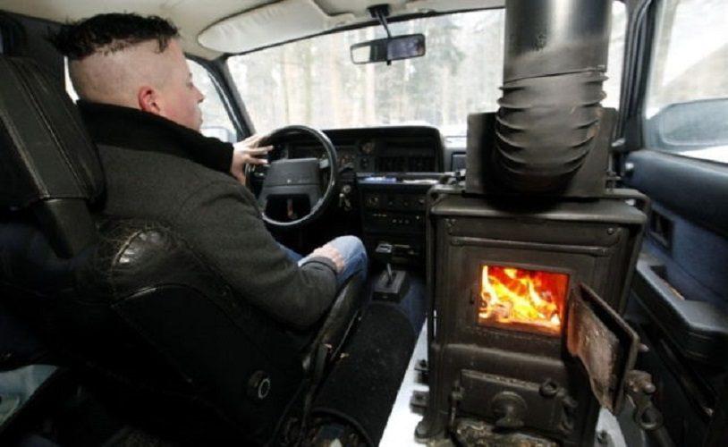 Не греет печка в машине: причины