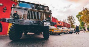Легендарный ГАЗ-66 поверг американцев в шок