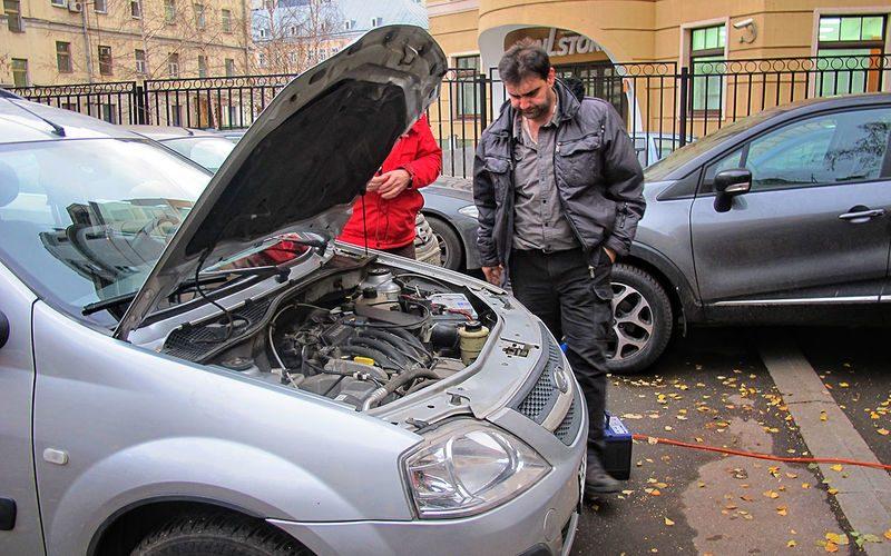 Стартер крутит, но мотор не заводится: возможные причины
