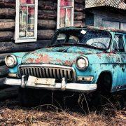 Чем опасна для авто длительная стоянка?