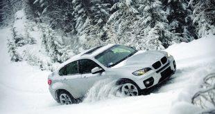 7 зимних водительских ошибок