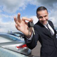 Новая схема мошенничества при покупке авто с пробегом