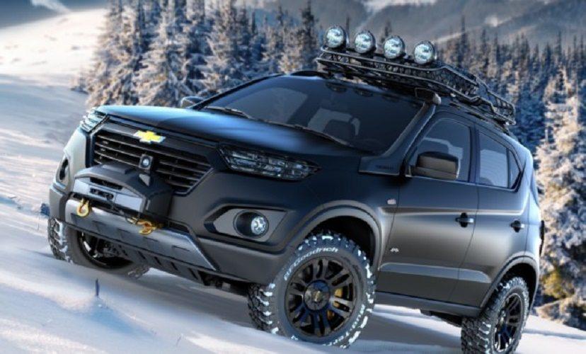 Новой Chevrolet Niva не будет: GM-Avtovaz не продлил патенты
