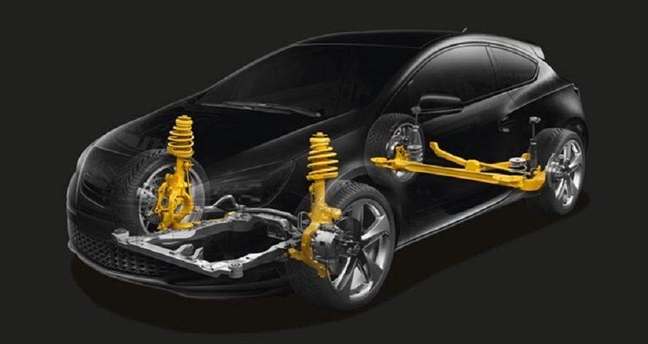 Почему у машины поворачивают передние колеса, а не задние