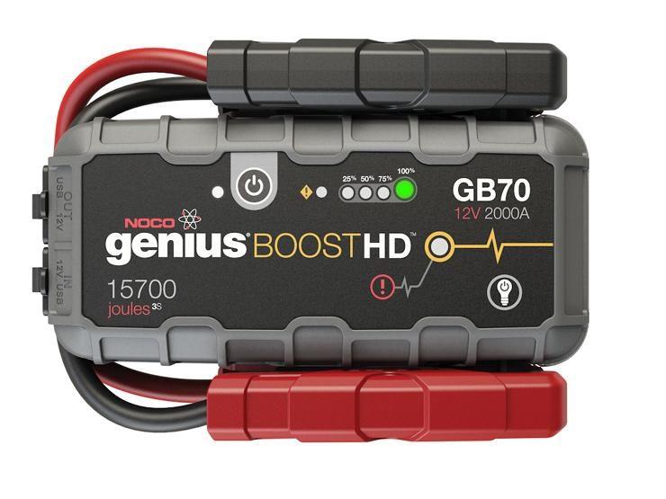 Может ли портативное пусковое устройство заменить аккумулятор?