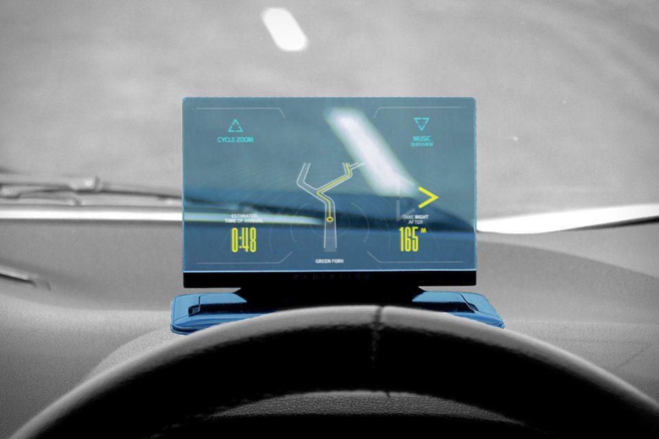 Умные гаджеты для вашего авто: 6 новинок