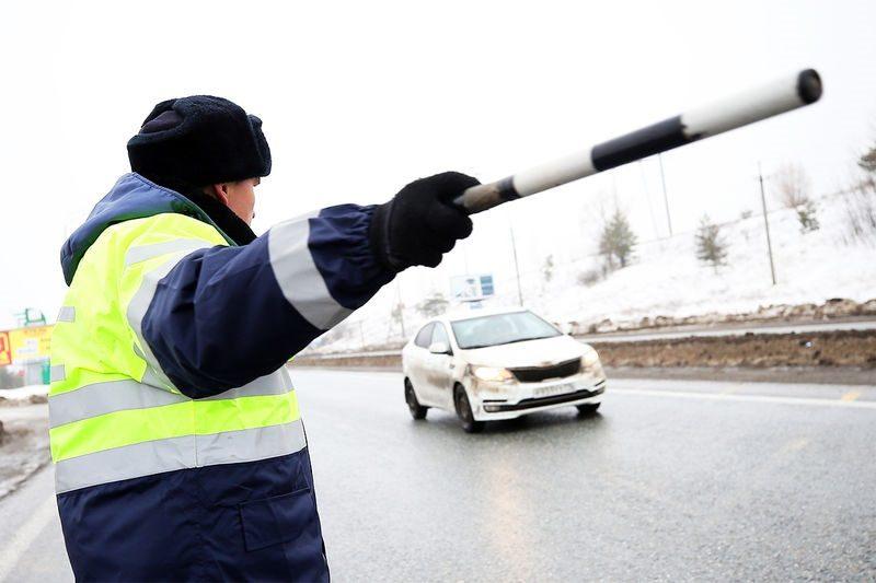 Новый приказ МВД: судьи неприкасаемы на дороге