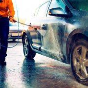 Главные ошибки на мойке или как «угробить» машину