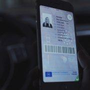 Электронное водительское удостоверение: скоро в России?