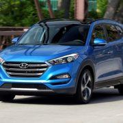 Hyundai Tucson Sport: подробности о новой комплектации