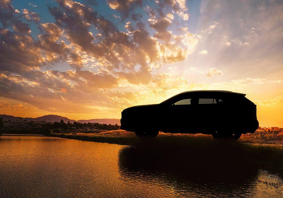 Toyota RAV4 2018 первые фото и подробности о рестайлинге