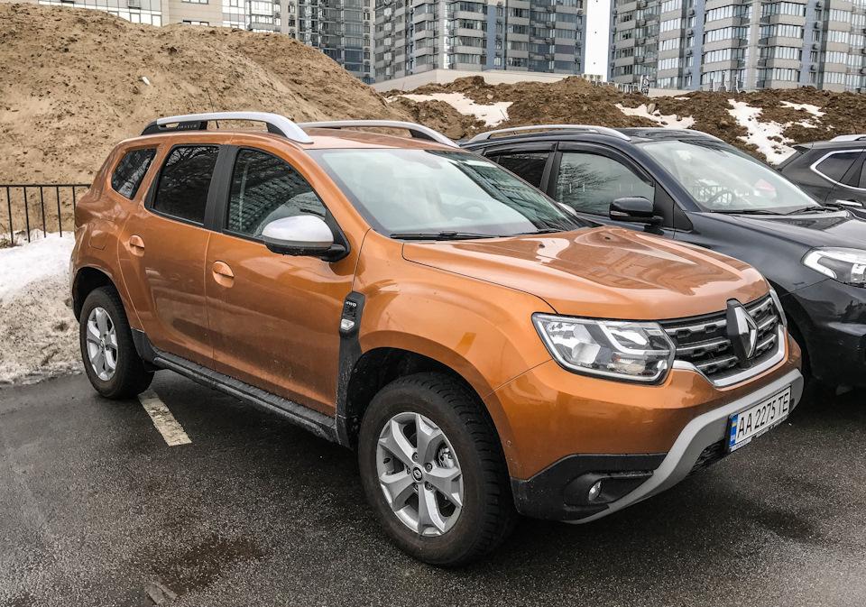 Новое поколение Renault Duster может не поступить в Россию