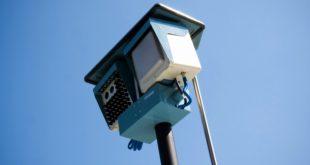Скрытые камеры ГИБДД появились на деревьях