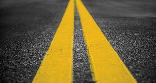 Обновлённый ГОСТ дорожной разметки вступит в силу 1 июня 2018 года