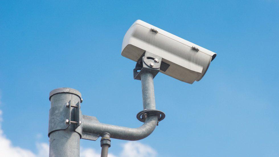 Суд разрешил ставить камеры возле временных знаков