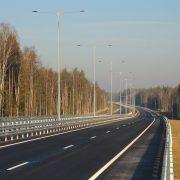 Стоимость проезда по скоростной автодороге М-11 Москва — Санкт-Петербург