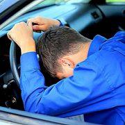 Новые противопоказания для вождения автомобиля в Украине