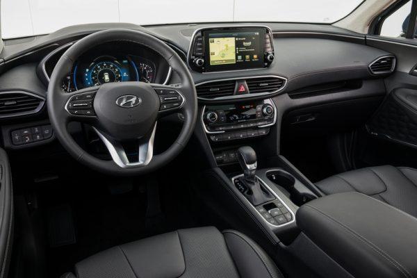 Hyundai Palisade (2)