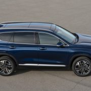 Hyundai Palisade: первые подробности о новом кроссовере