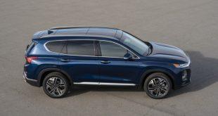 Hyundai Palisade первые подробности о новом кроссовере