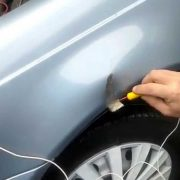 Защита кузова автомобиля от коррозии цинком. Как сделать ручной оцинковщик?