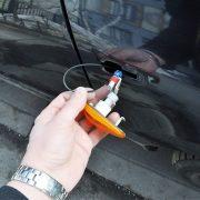 Закрылась машина: ключи внутри — как открыть?