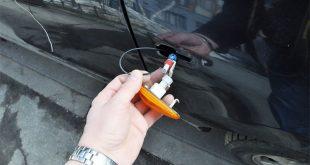 Закрылась машина: ключи внутри - как открыть?