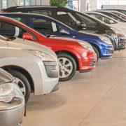 Налоговый вычет при покупке автомобиля в 2018