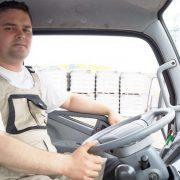 Профпригодность водителей в России хотят проверять раз в 10 лет