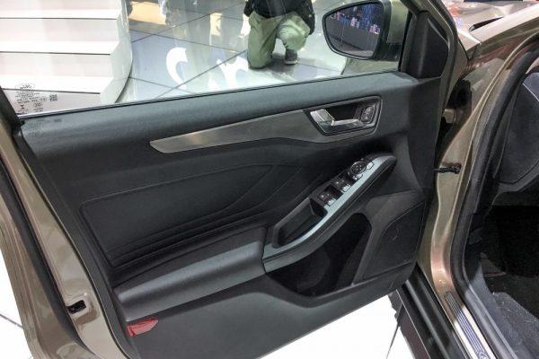 Ford Focus 2018 (4)